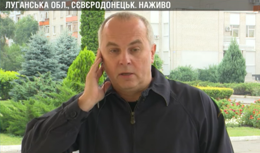 Нестор Шуфрич о выборах в 105-м округе: Здесь все куплено Ахметовым, фото-1