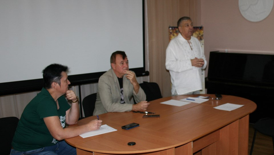 «Просвіта» в Северодонецке возобновила свою деятельность, фото-1