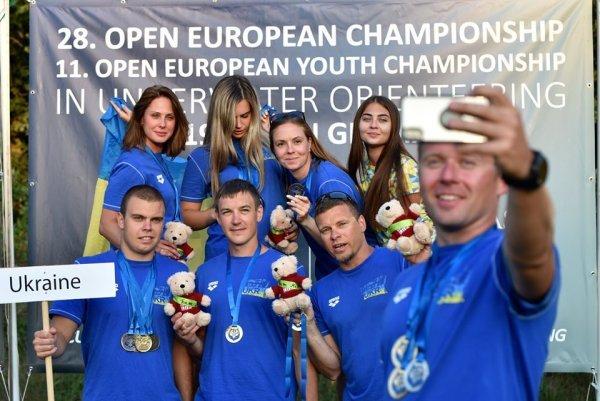 Северодонецкие спортсмены завоевали 12 медалей на Чемпионате Европы, фото-4