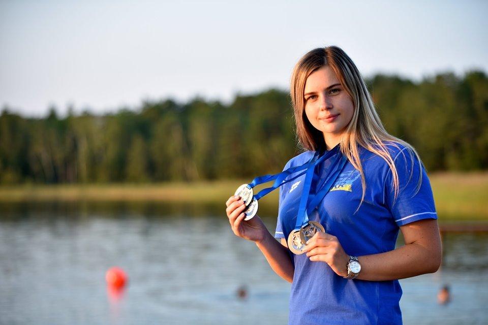 Северодонецкие спортсмены завоевали 12 медалей на Чемпионате Европы, фото-2