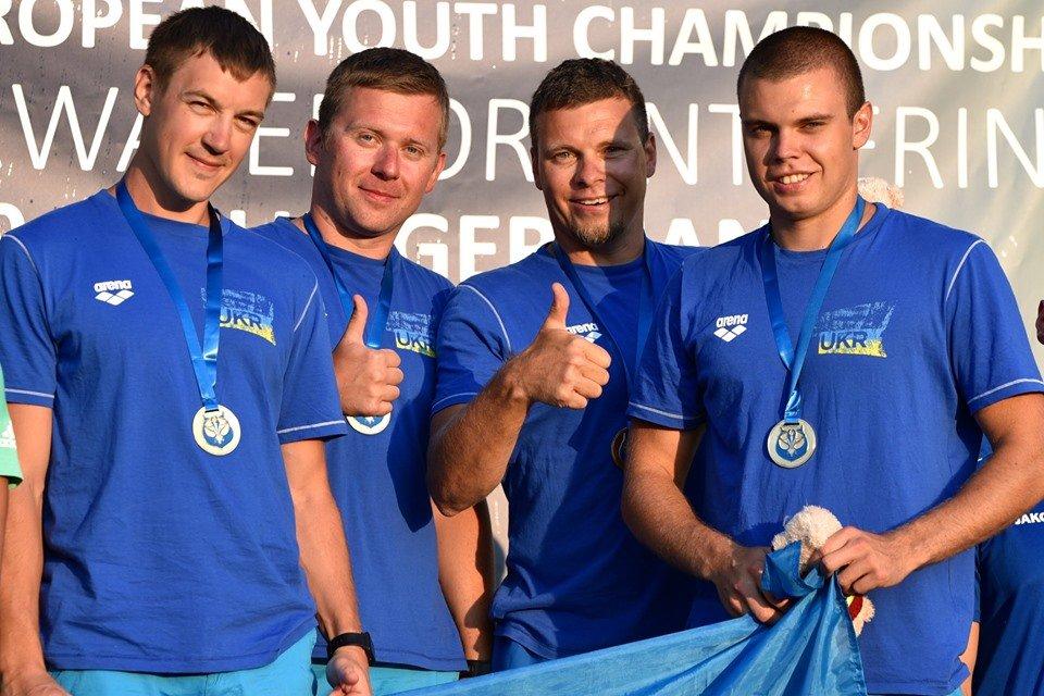 Северодонецкие спортсмены завоевали 12 медалей на Чемпионате Европы, фото-3