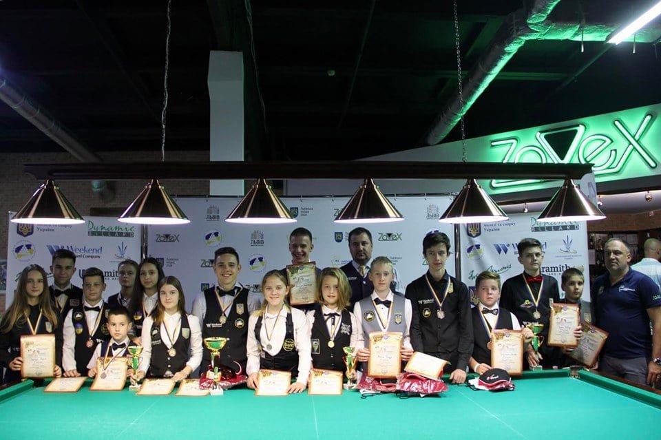 Северодонечанин победил во Всеукраинских соревнованиях по бильярдному спорту, фото-2