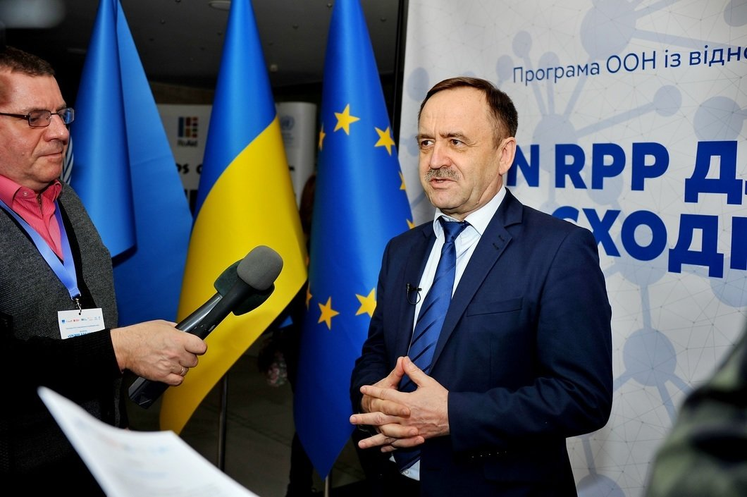 Донетчина и Луганщина сделали огромный прорыв в процессе децентрализации - Негода, фото-1
