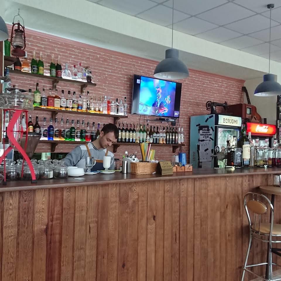 """Кафе-бар """"Стойка"""" в Северодонецке, фото-1"""