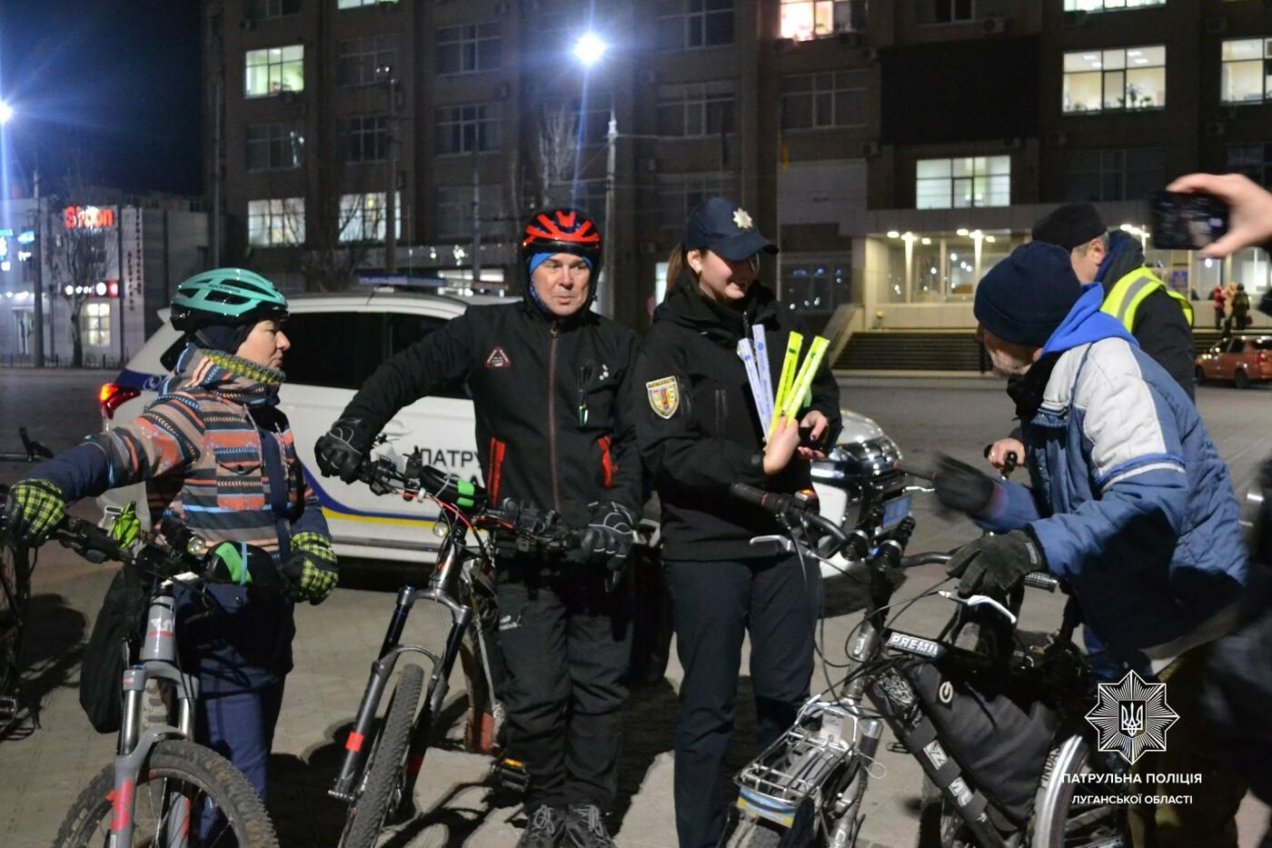 Мнение северодончан о мероприятиях полиции, фото-1