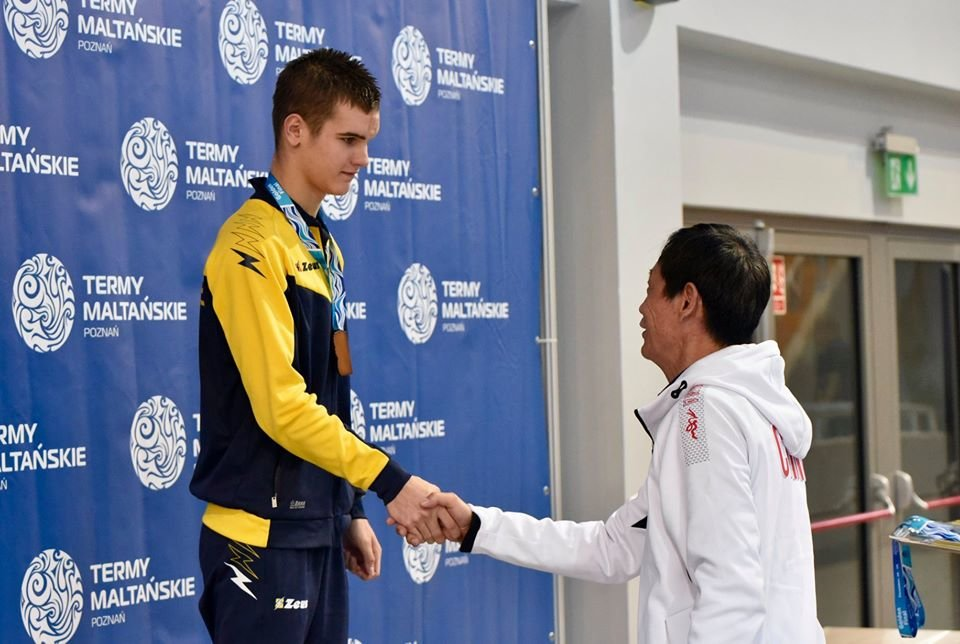 Северодонецкие спортсмены привезли медали с Финала Кубка Мира по плаванию, фото-2