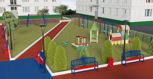 В Северодонецке создадут английский мини-парк, фото-2