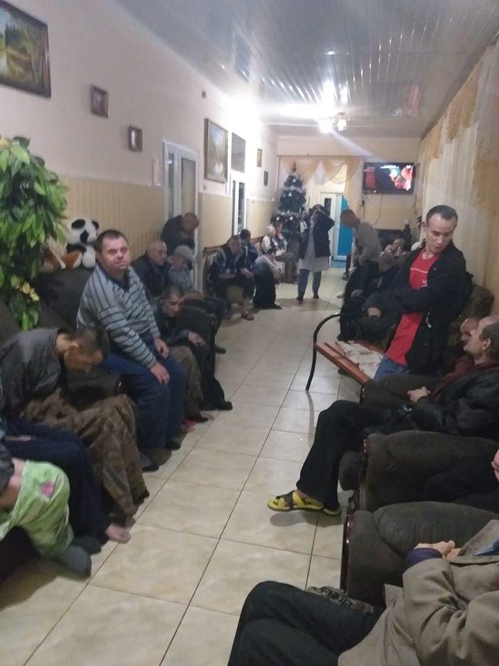 На Луганщине горел психоневрологический интернат: 4 погибших, фото-2