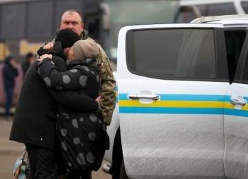 Произошел обмен военнопленными на Донбассе, фото-2