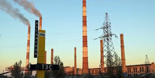 ТЭЦ установит теплосчетчики на все дома старой части Северодонецка, фото-1