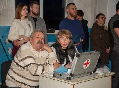 В Северодонецке прошел Турнир посвящённый Виктору Химченко и выводу войск из Афганистана , фото-6