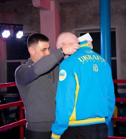 В Северодонецке прошел Турнир посвящённый Виктору Химченко и выводу войск из Афганистана , фото-7