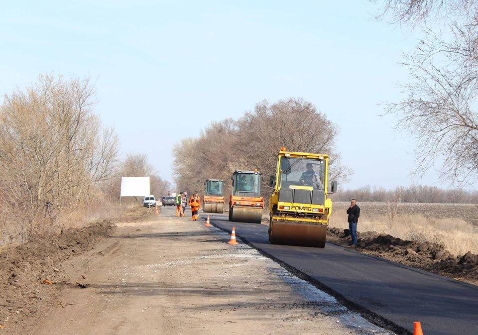 """""""Большая стройка"""" уже и в Луганской области, фото-2"""