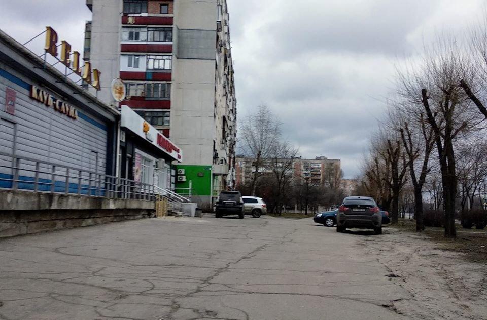 Фотофакт: парковка по северодонецки, фото-2