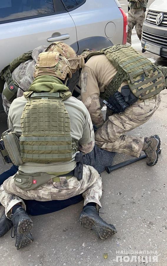 Житель города Кременная заказал убийство, оценив его в 200долларов США, фото-1
