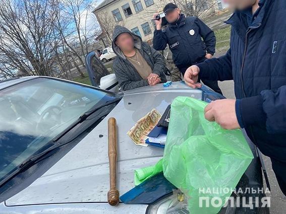 Житель города Кременная заказал убийство, оценив его в 200долларов США, фото-3