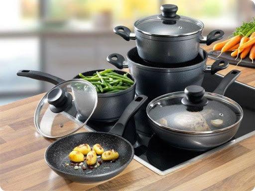 Надежная кухонная утварь, или как выбрать кастрюли?, фото-1