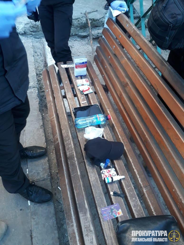 В Северодонецке задержали 18 летнего наркоторговца, фото-1