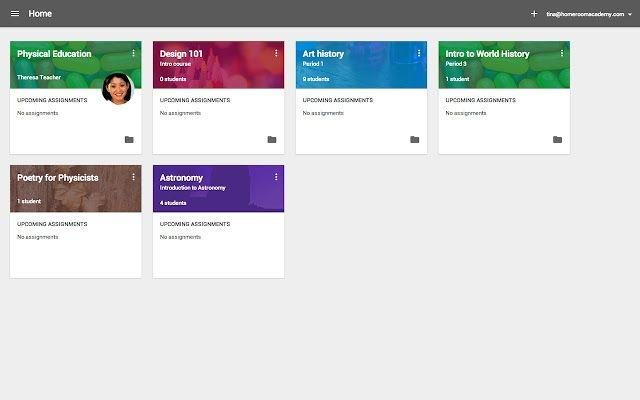 Google Classroom: как самостоятельно создавать онлайн-курсы и учиться, пока Украина на карантине, фото-2