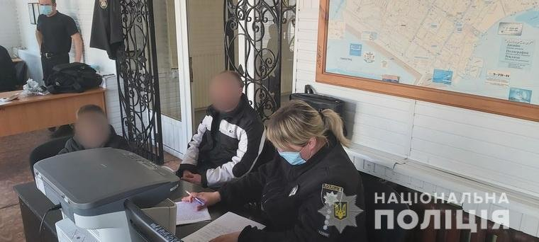 В Северодонецке дети подожгли автомобиль, фото-1