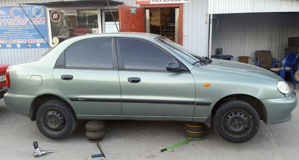 Пора менять шины или сколько это стоит в Северодонецке, фото-6