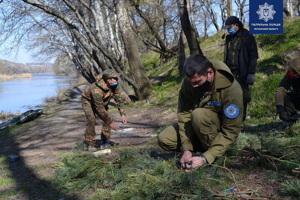В Луганской области заботятся о сохранении популяции рыбы , фото-2