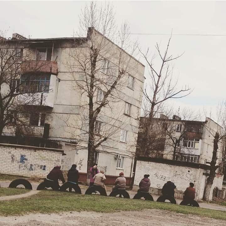 Карантинные посиделки по-северодонецки ( фото), фото-1