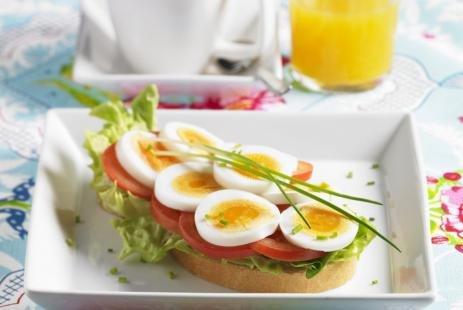 Семь полезных завтраков на каждый день, фото-3