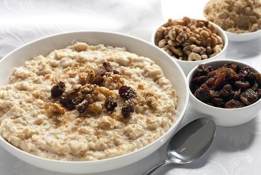 Семь полезных завтраков на каждый день, фото-1