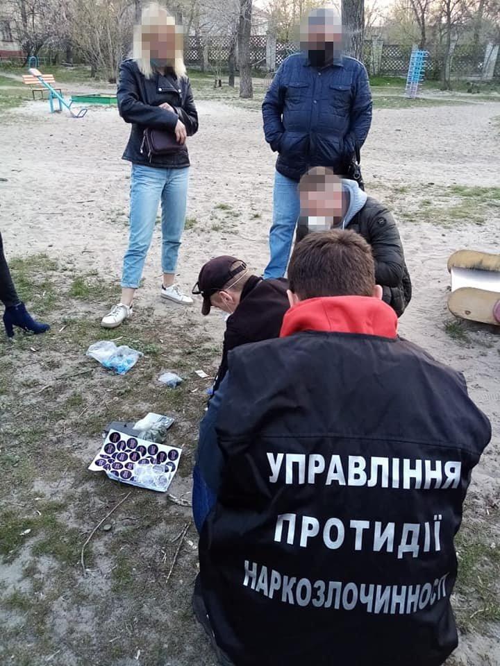 В Северодонецке разоблачили несовершеннолетнюю сбытчицу наркотиков, фото-4