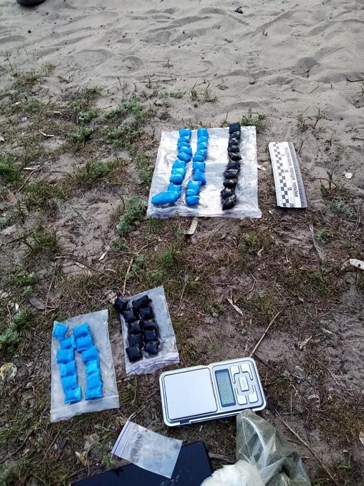 В Северодонецке разоблачили несовершеннолетнюю сбытчицу наркотиков, фото-2