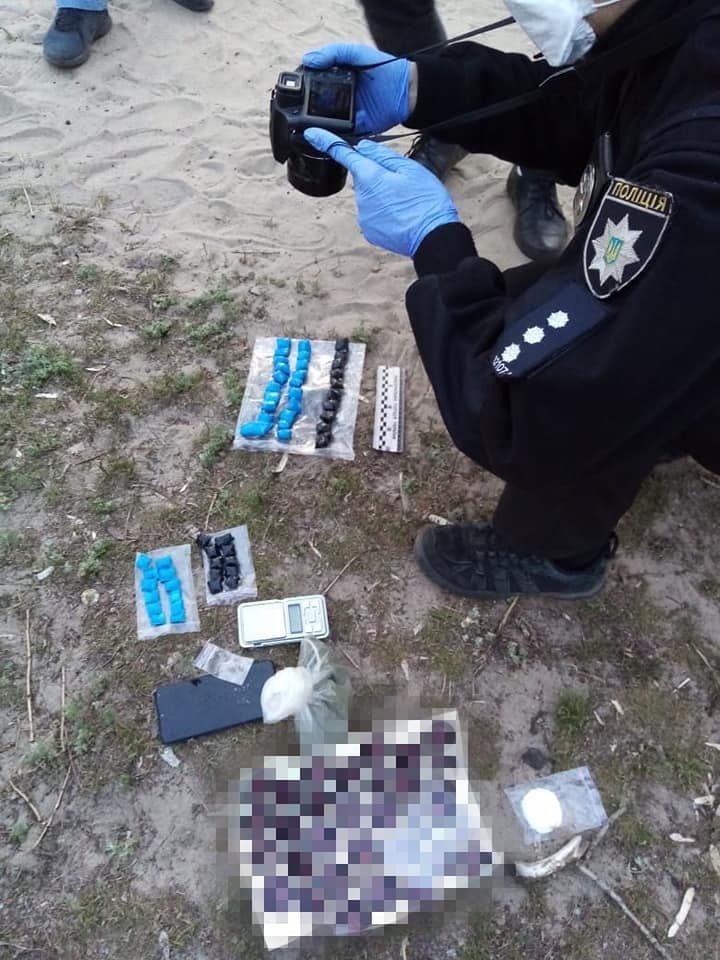 В Северодонецке разоблачили несовершеннолетнюю сбытчицу наркотиков, фото-3