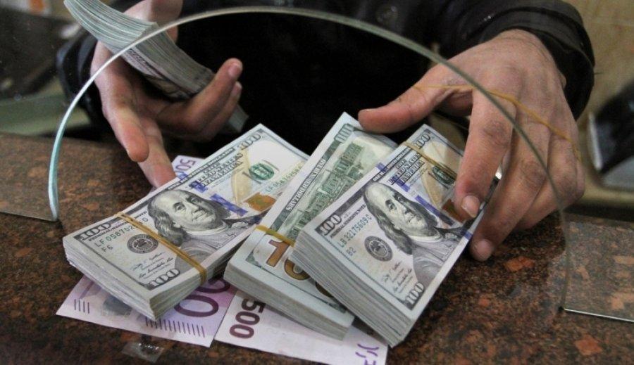От чего зависит обменный курс?, фото-1