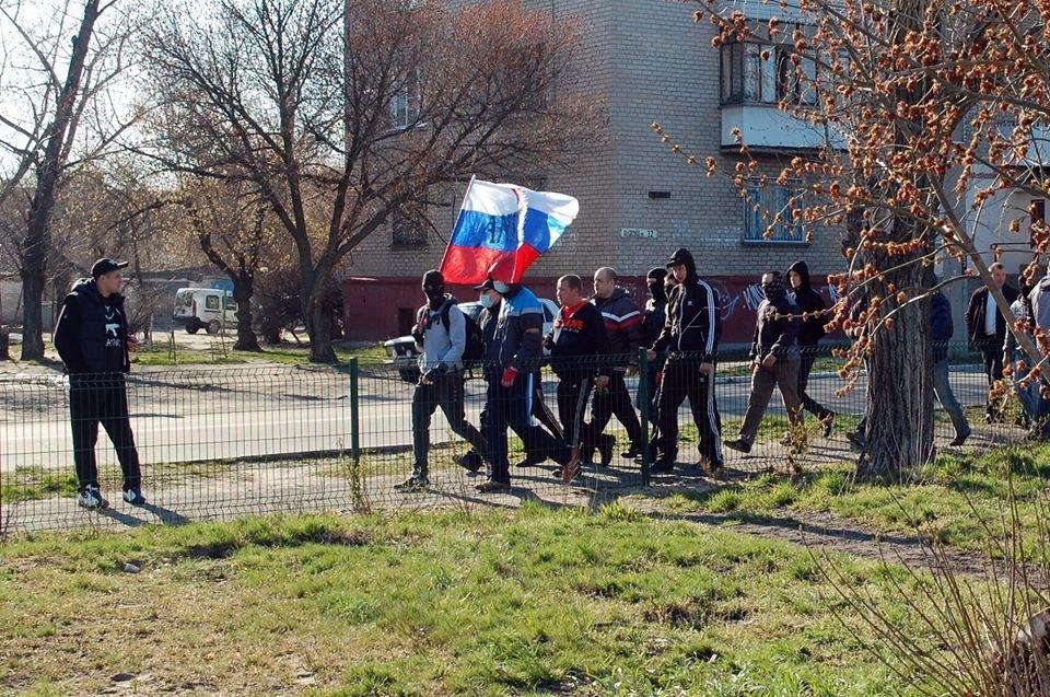 14 апреля - День начала АТО на Донбассе , фото-10