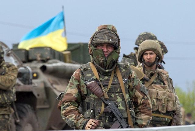 14 апреля - День начала АТО на Донбассе , фото-5
