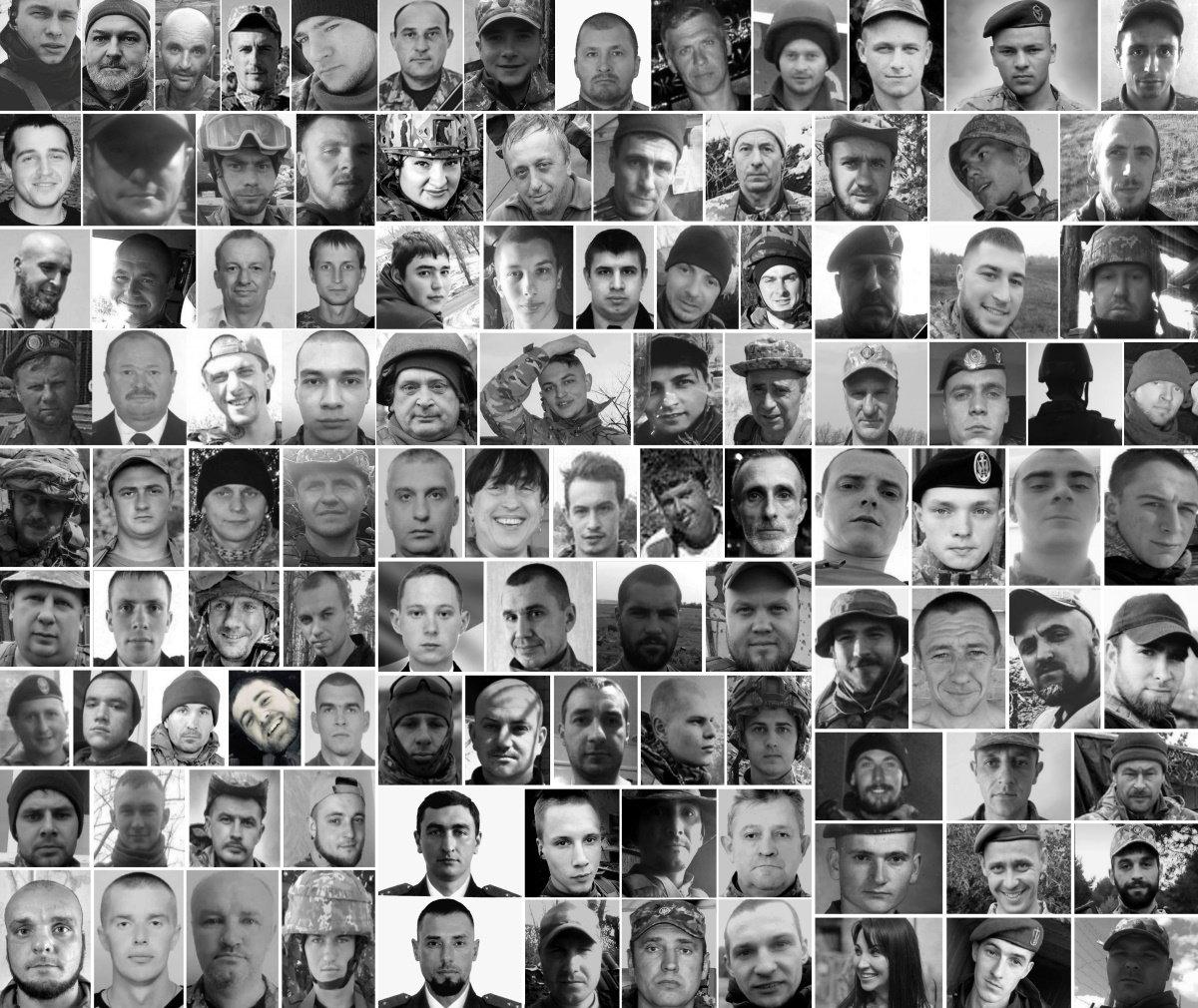 14 апреля - День начала АТО на Донбассе , фото-8