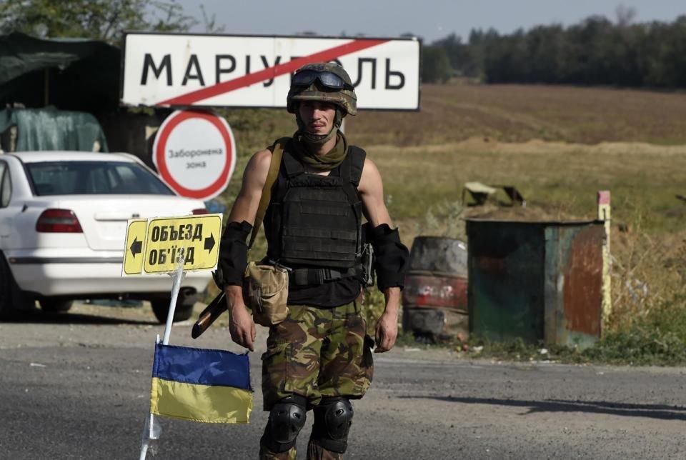 14 апреля - День начала АТО на Донбассе , фото-4
