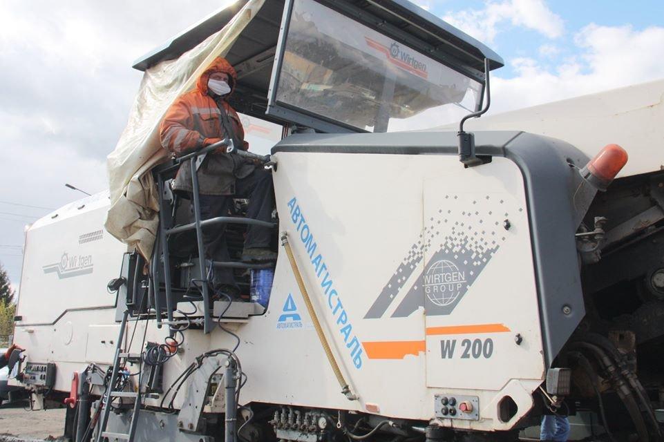 «Большое строительство» теперь на пути от Новоайдара в Северодонецк (фото), фото-2