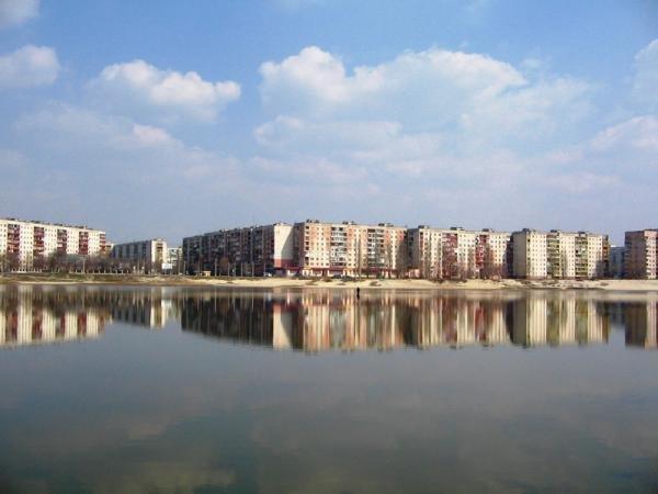 Озеро Чистое: интересные факты о городском водоеме, фото-4