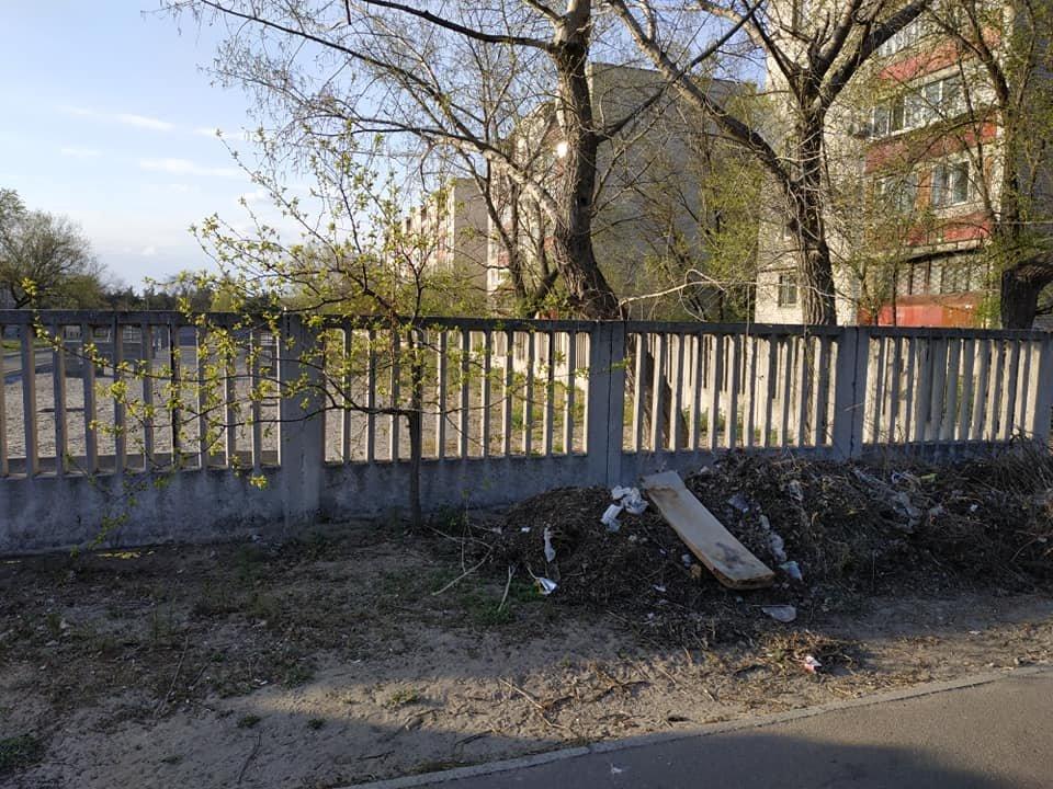 Северодончане недовольны качеством уборки мусора, фото-3