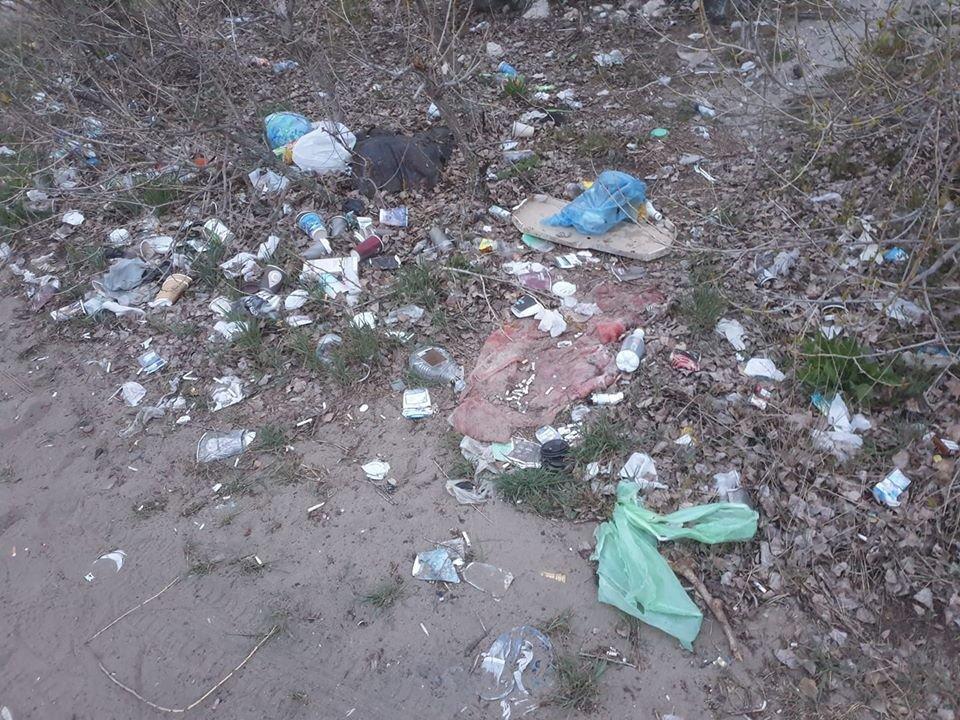 Северодончане недовольны качеством уборки мусора, фото-5