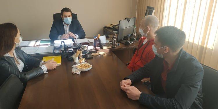 """На Луганщине решается """"квартирный вопрос"""" бывших пленных, фото-1"""