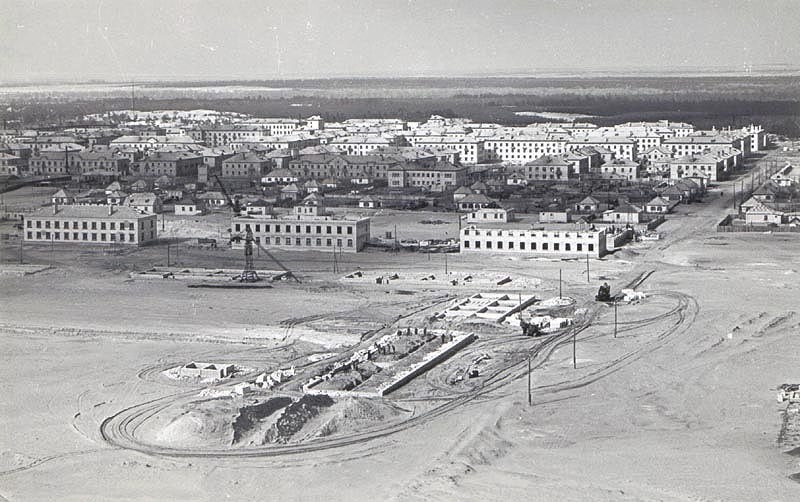 Интересные факты о Северодонецке. Часть 2, фото-1