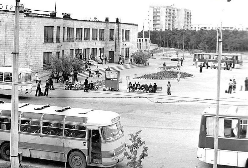 Интересные факты о Северодонецке. Часть 2, фото-5