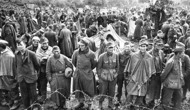Северодонецк во Второй мировой войне, фото-5