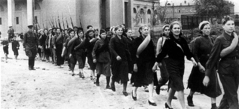Северодонецк во Второй мировой войне, фото-3