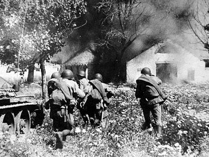 Северодонецк во Второй мировой войне, фото-4