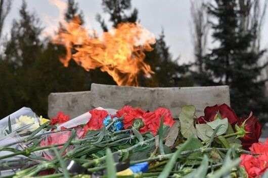Северодонецк во Второй мировой войне, фото-1