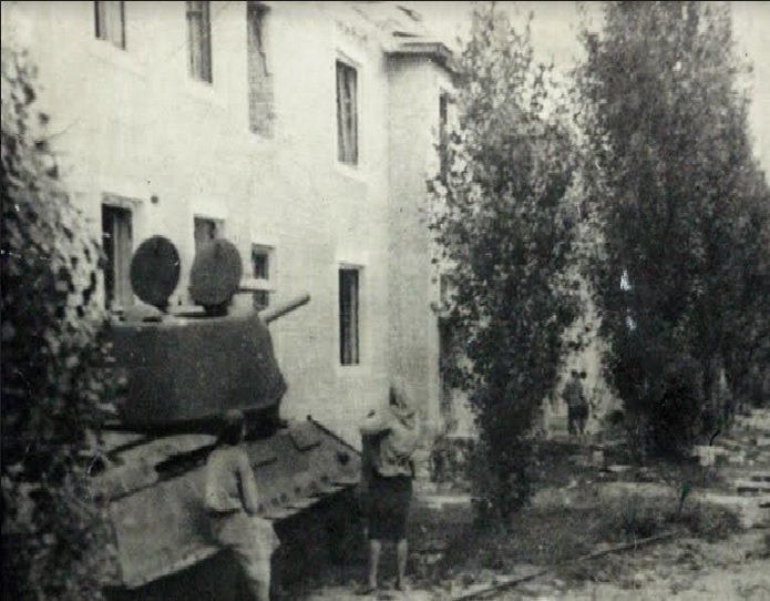 Северодонецк во Второй мировой войне, фото-6