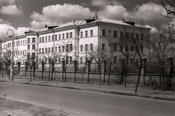 Медицина Северодонецка: зарождение и развитие, фото-5